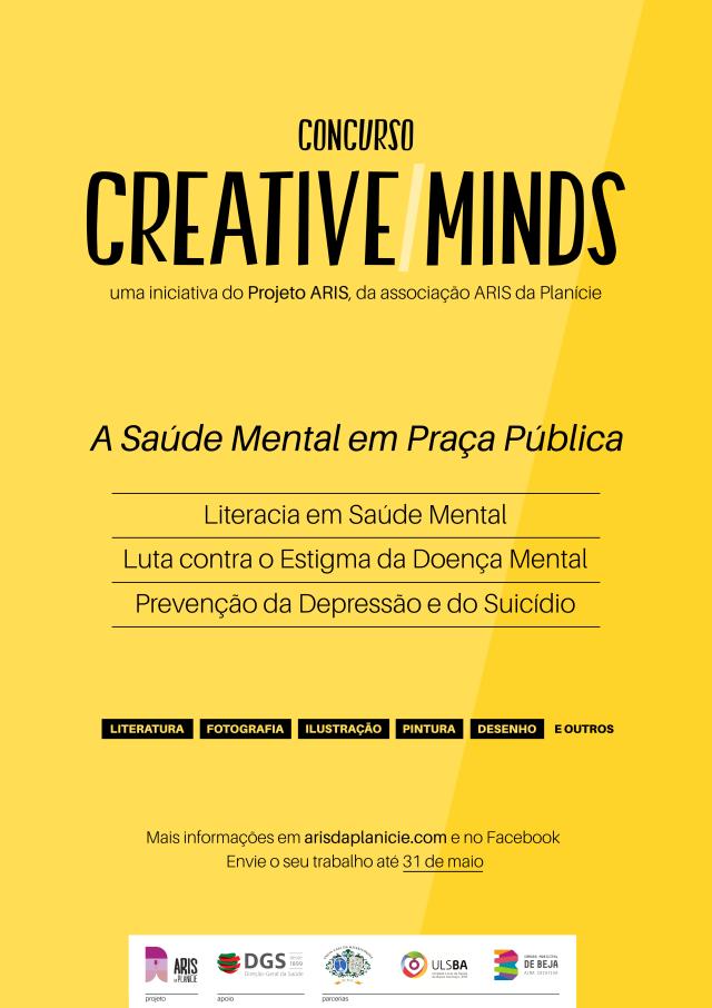 CreativeMinds_cartaz