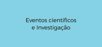 Eventos Científicos eInvestigação